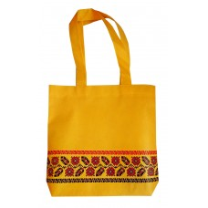 d91475875c8a Эко-сумка с украинским орнаментом
