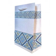 Бумажный пакет №144