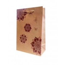 Пакет из крафт-бумаги №170