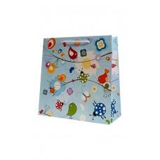 Бумажный пакет №213