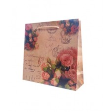 Пакет из крафт-бумаги №174