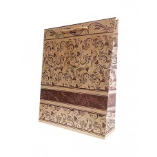 Пакет из крафт-бумаги №181