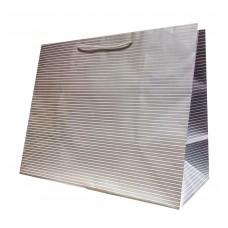 Бумажный пакет 40х32х20 в ассортименте